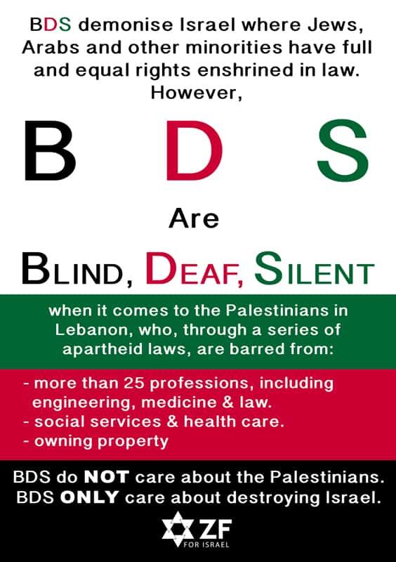Blind Deaf Silent