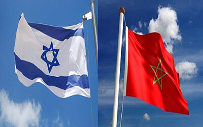 Morocco joins the circle of the Abraham Accords